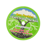 I Can't Stand The Rain versions compilatie